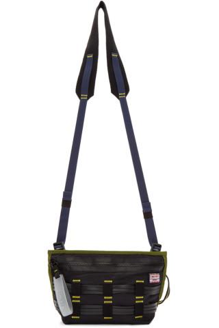 아크네 스튜디오 Acne Studios Black Abbey Bag