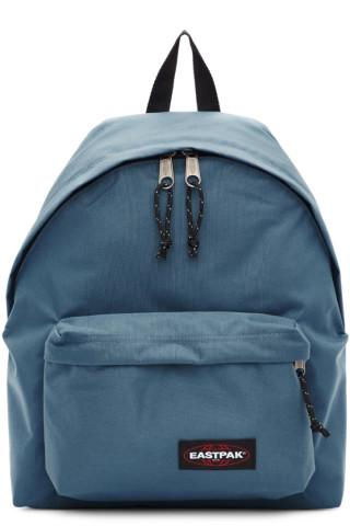 이스트팩 Eastpak Blue Padded Pakr Backpack