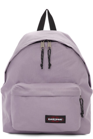 이스트팩 Eastpak Purple Padded Pakr Backpack