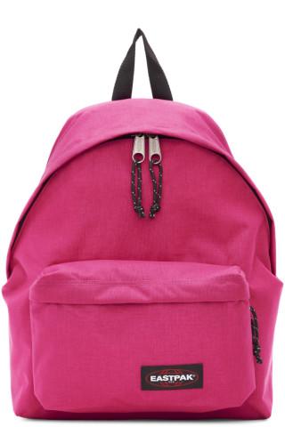 이스트팩 Eastpak Pink Padded Pakr Backpack