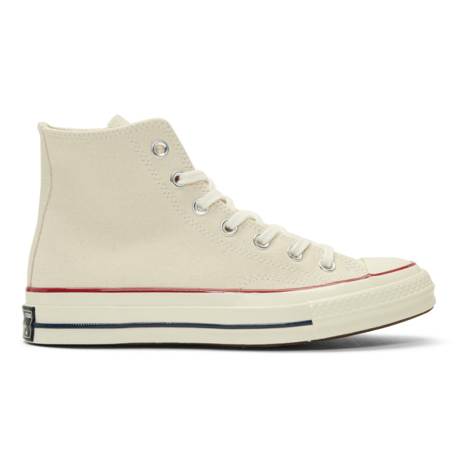 Converse Off-White Chuck 70 High