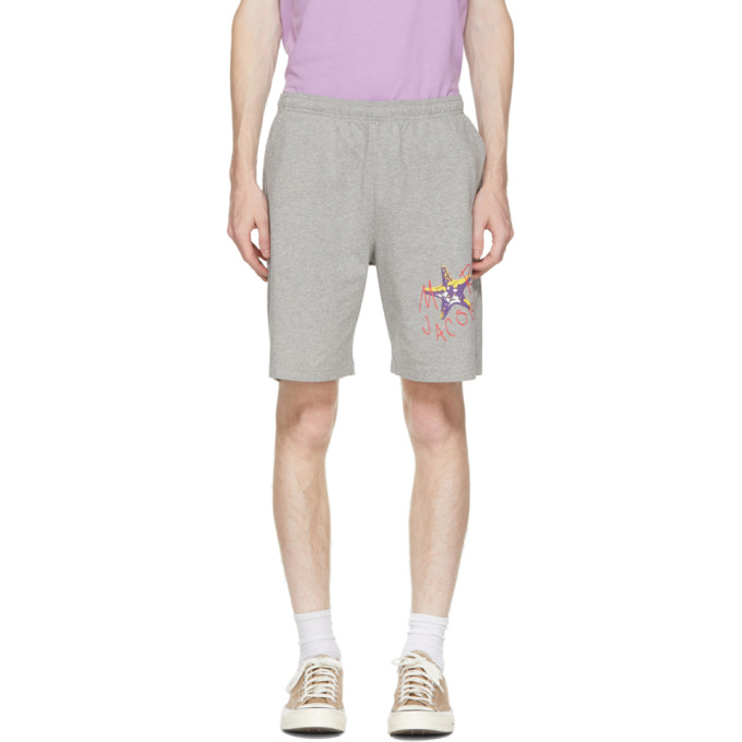 Grey Heaven by Marc Jacobs Starfish Shorts