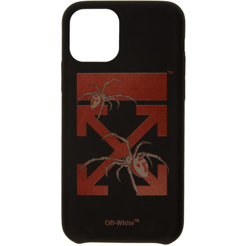 ブラック Arachno アロー iPhone 11 Pro ケース