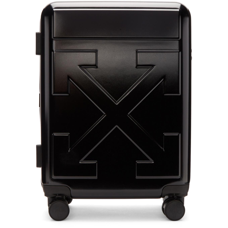 ブラック アロー スーツケース
