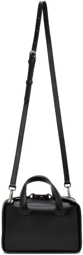 1017 ALYX 9SM Black Brie Bag