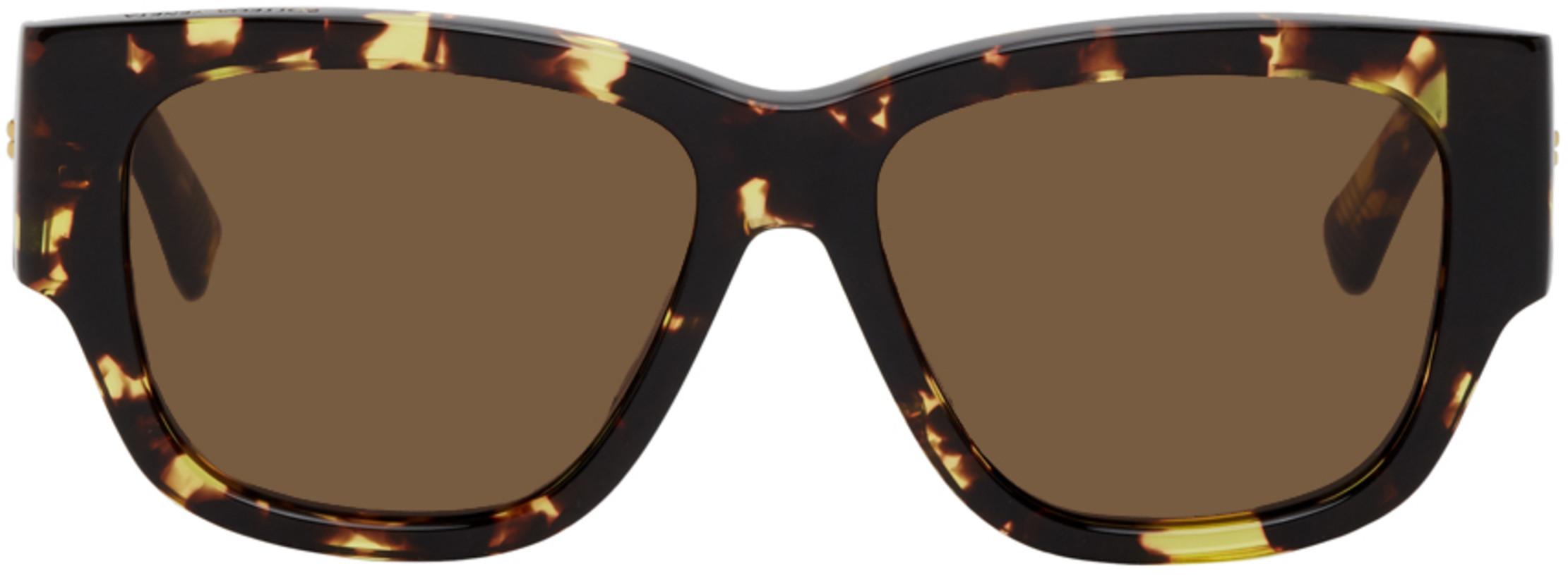 Bottega Veneta Tortoiseshell Original_05 Sunglasses