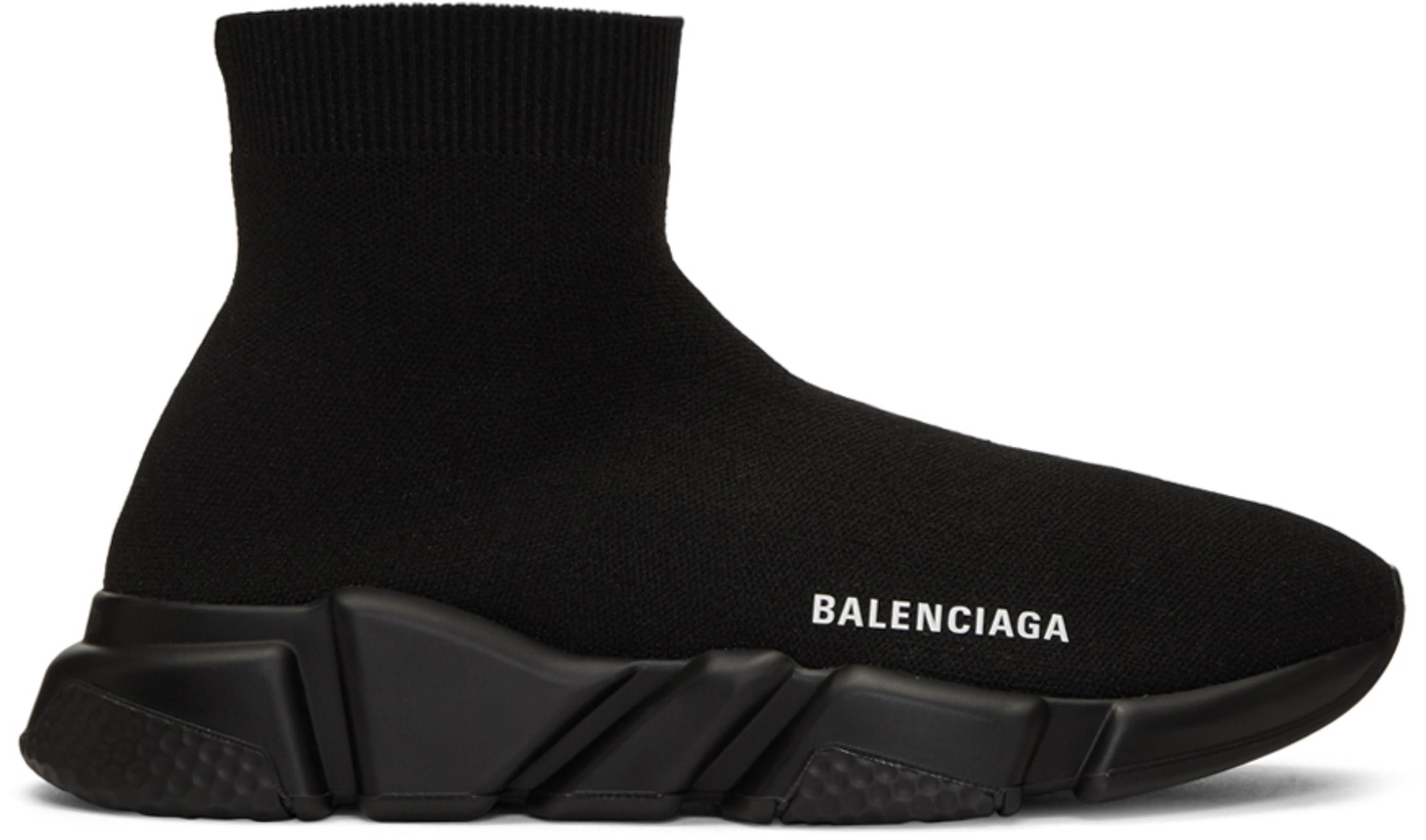 BALENCIAGA スピード トレーナー