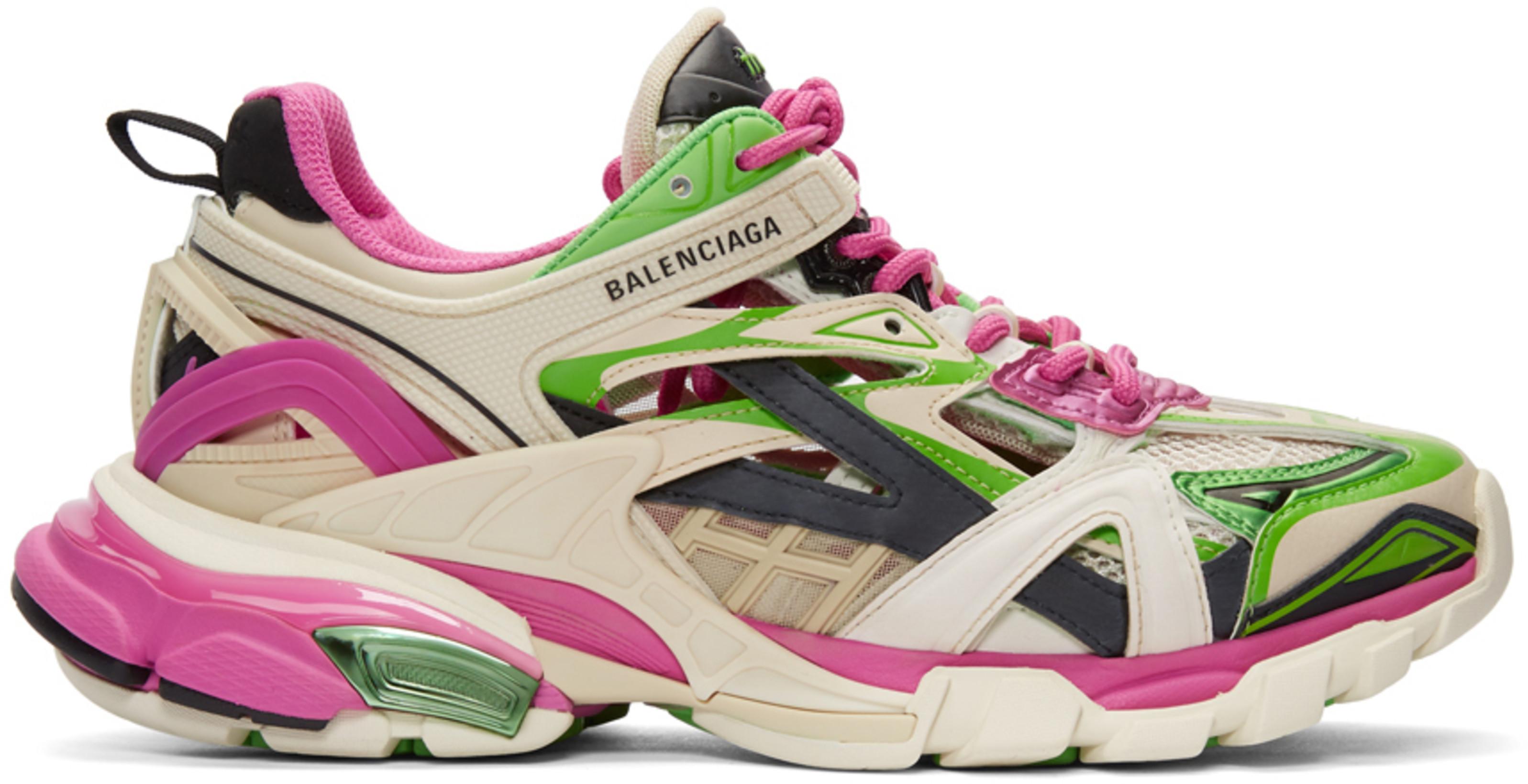 BALENCIAGA Track.2 スニーカー