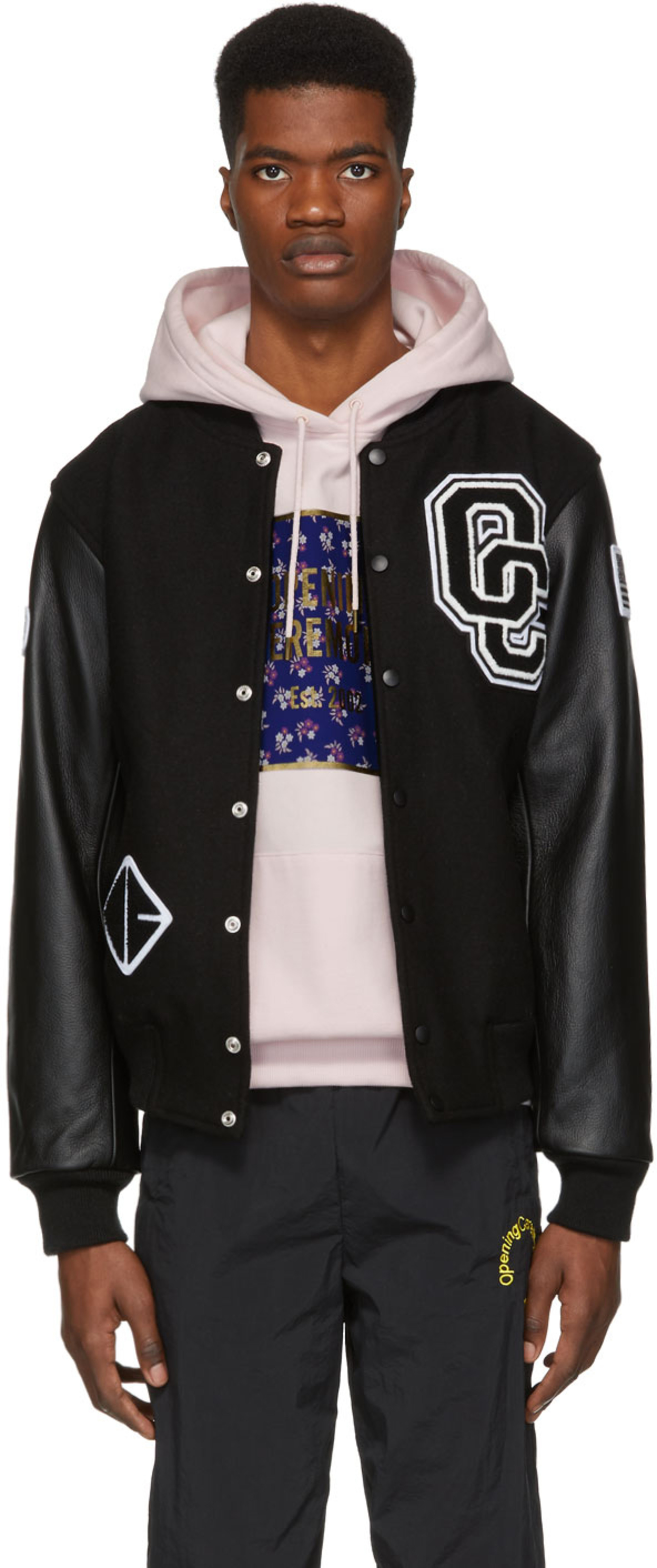 Men's Men's Souviner Connection Bomber French Connection Connection Men's French Souviner Bomber Souviner French LzVGMqUSp