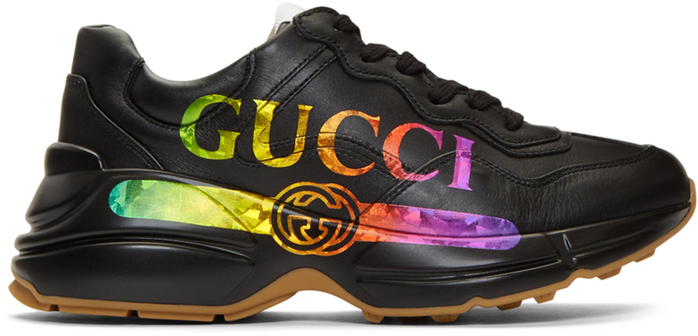 Vintage Sneakers Vintage Vintage Rython Black Sneakers Black Rython Rython Black thxrCsBdQ
