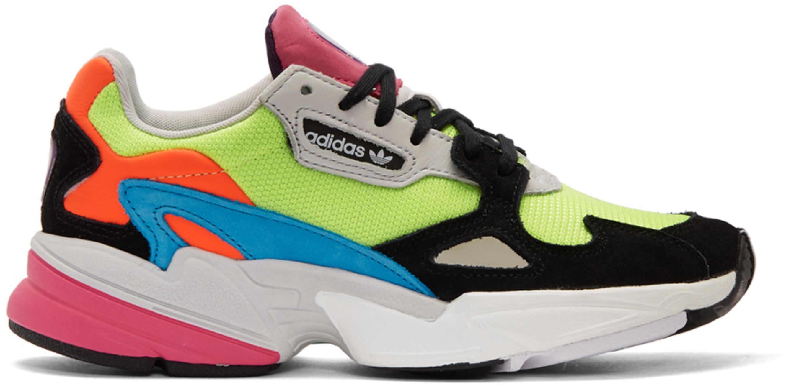 90's Low Sneaker Multicolor Falcon Top 8OPkXnw0