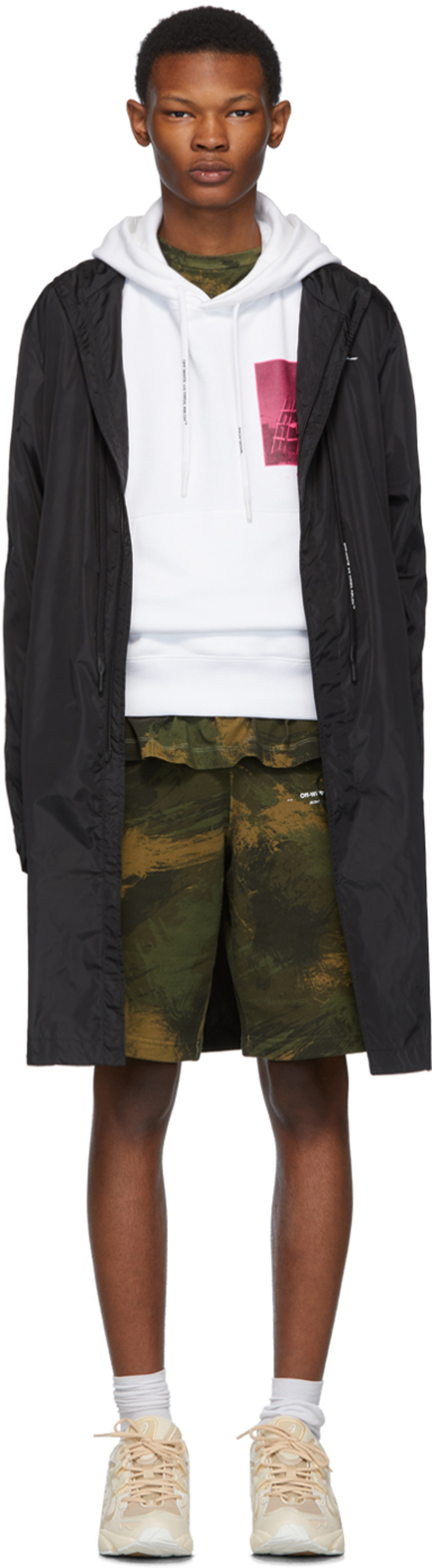5708eed27226b Off-white for Men FW19 Collection | SSENSE