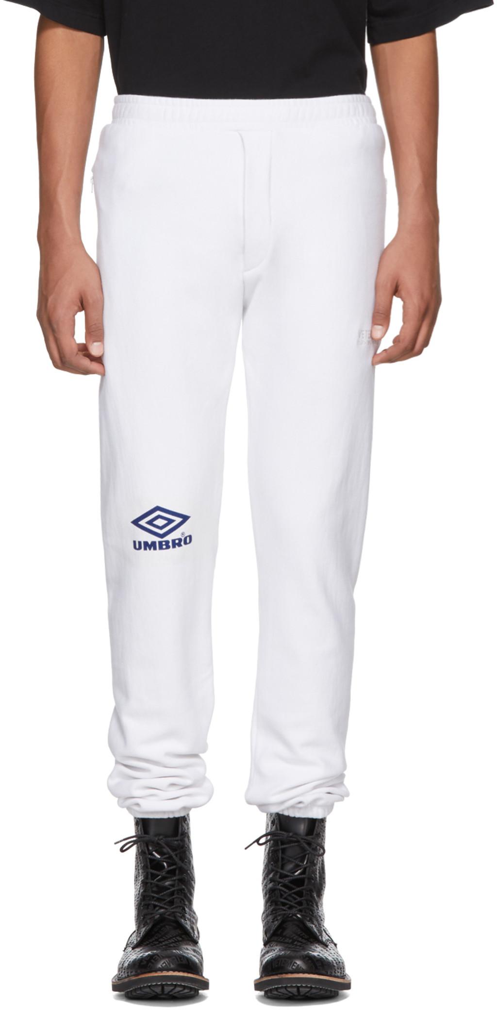 7f6e2d2662c8a1 Vetements sweatpants for Men | SSENSE