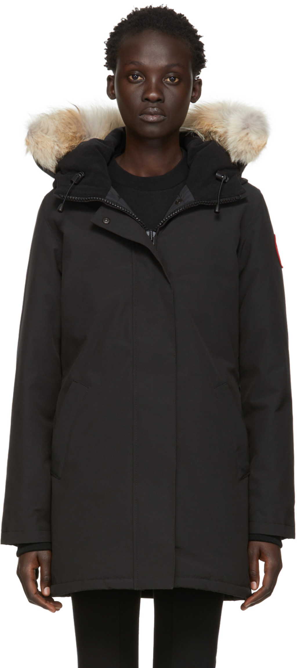77f0c85e7f2 Canada Goose for Women FW19 Collection | SSENSE Canada