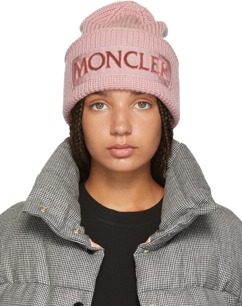 711aa0e34 Moncler hats for Women