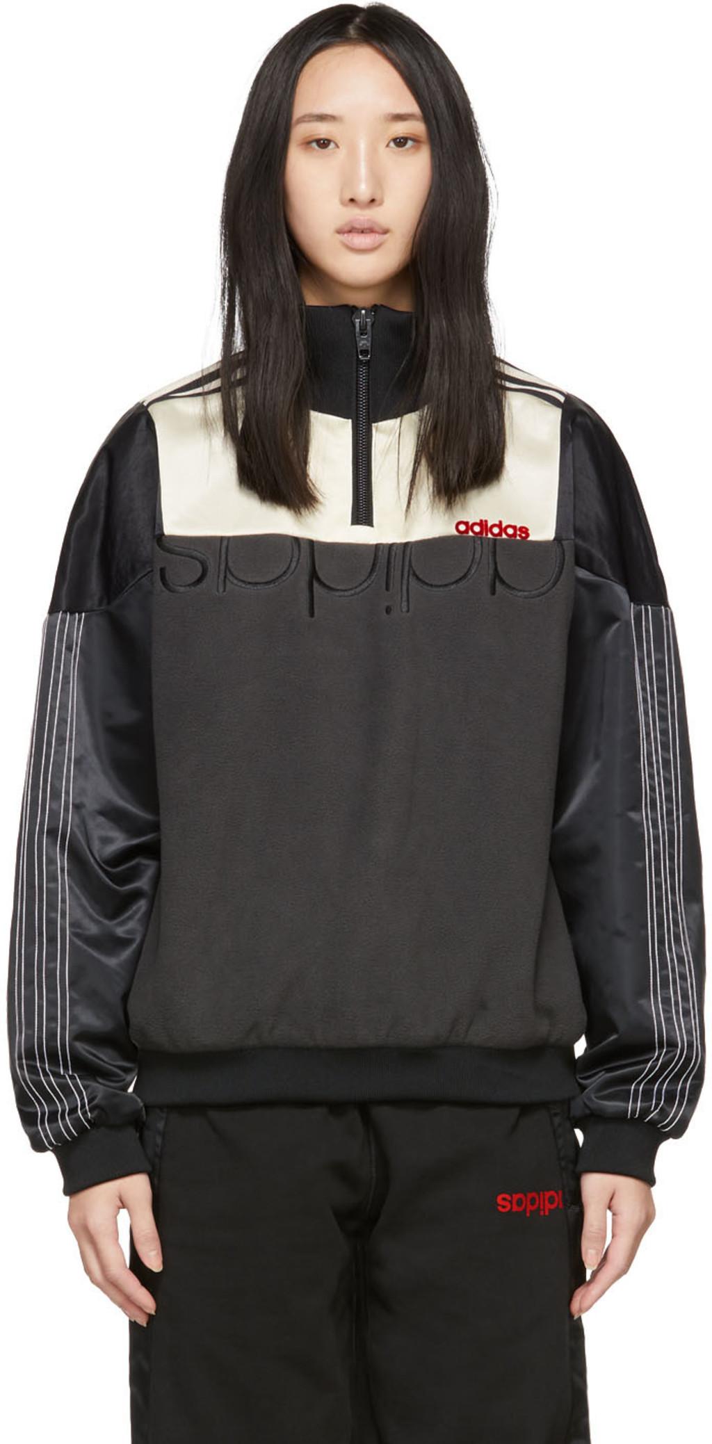 4dcd9246dde Adidas Originals By Alexander Wang for Women SS19 Collection | SSENSE