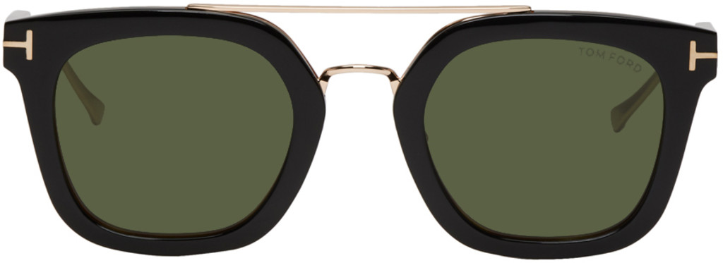 2774a036497 Tom Ford for Men SS19 Collection