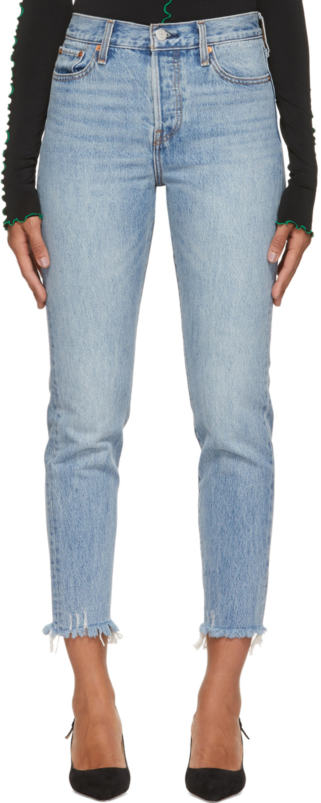 4efd08bdac532 Levi s for Women SS19 Collection