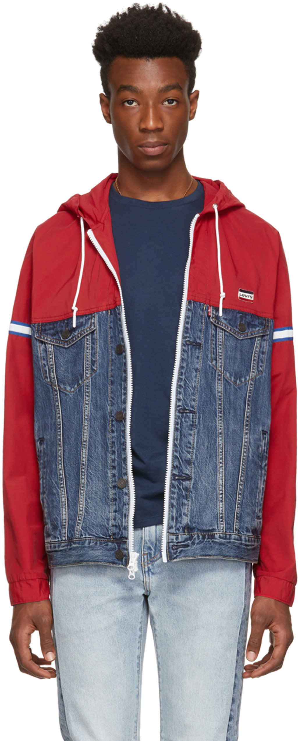 ab456550 Levi's for Men SS19 Collection | SSENSE Canada