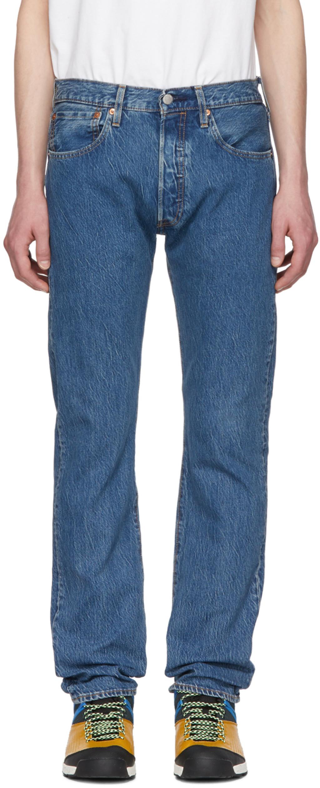 355a1b3b Levi's jeans for Men   SSENSE