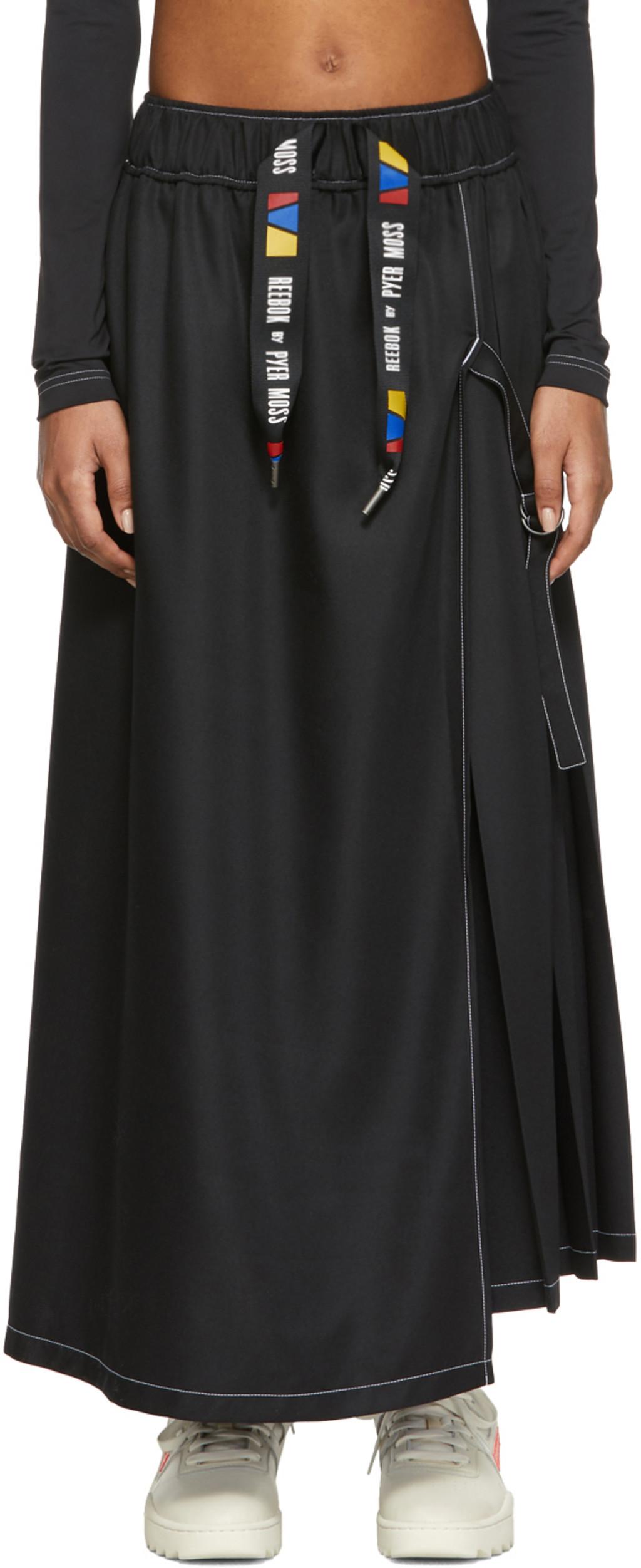c9c59dcfb4 Designer long skirts for Women | SSENSE