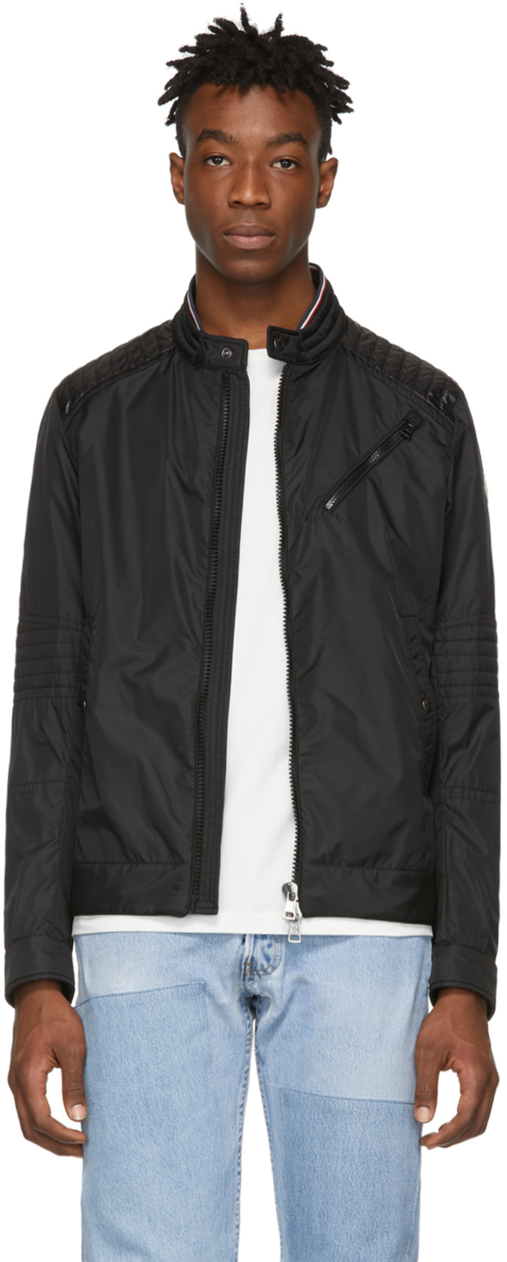 b969953ae9a6 Moncler for Men SS19 Collection