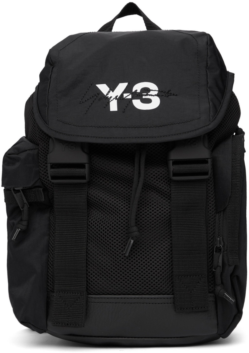 8d9f3cae44fce Y-3 for Men SS19 Collection