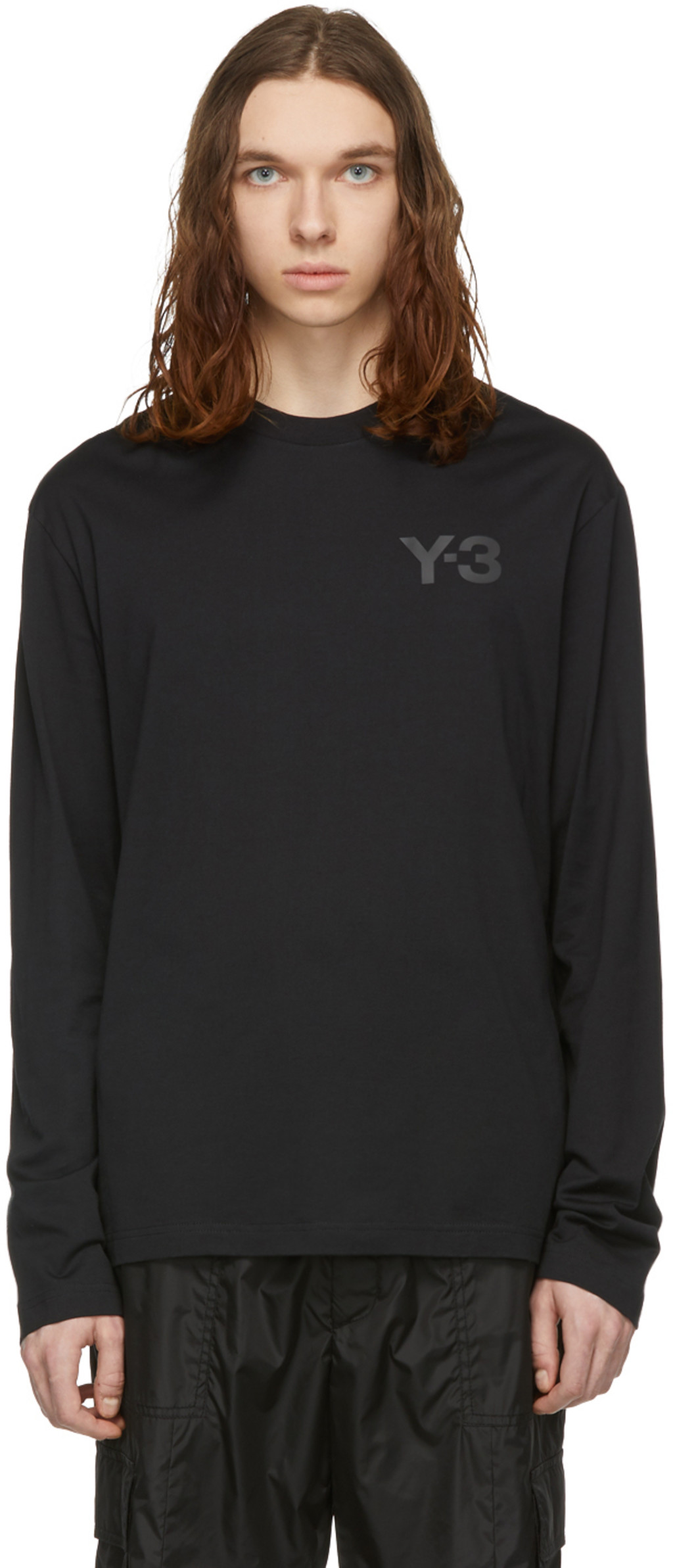 782790198 Y-3 for Men SS19 Collection