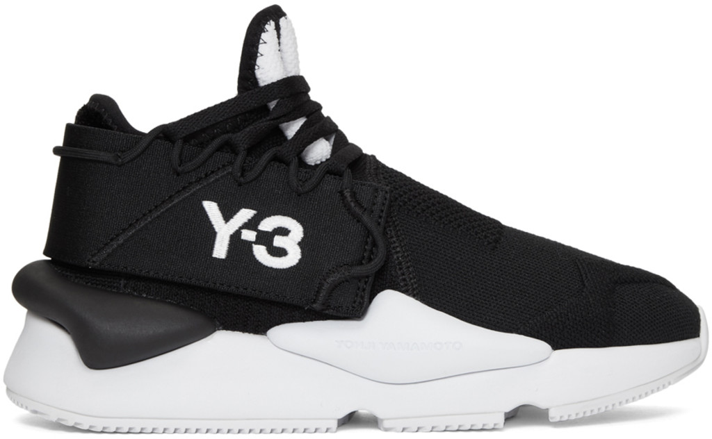 3ebfdb163ed74 Y-3 for Men SS19 Collection