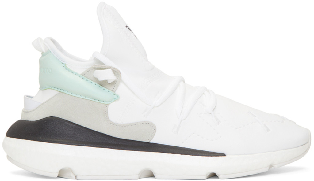 4fa745374a09b Y-3 for Men SS19 Collection