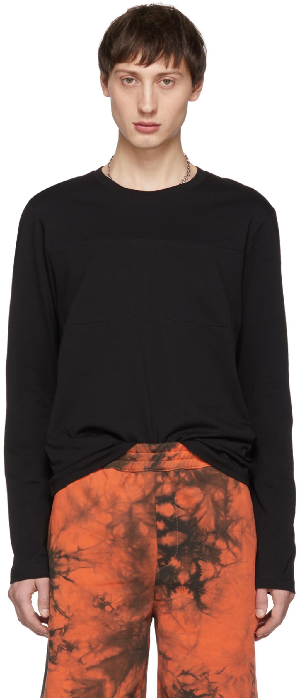 d9cdcd754f13 Helmut Lang t-shirts for Men | SSENSE