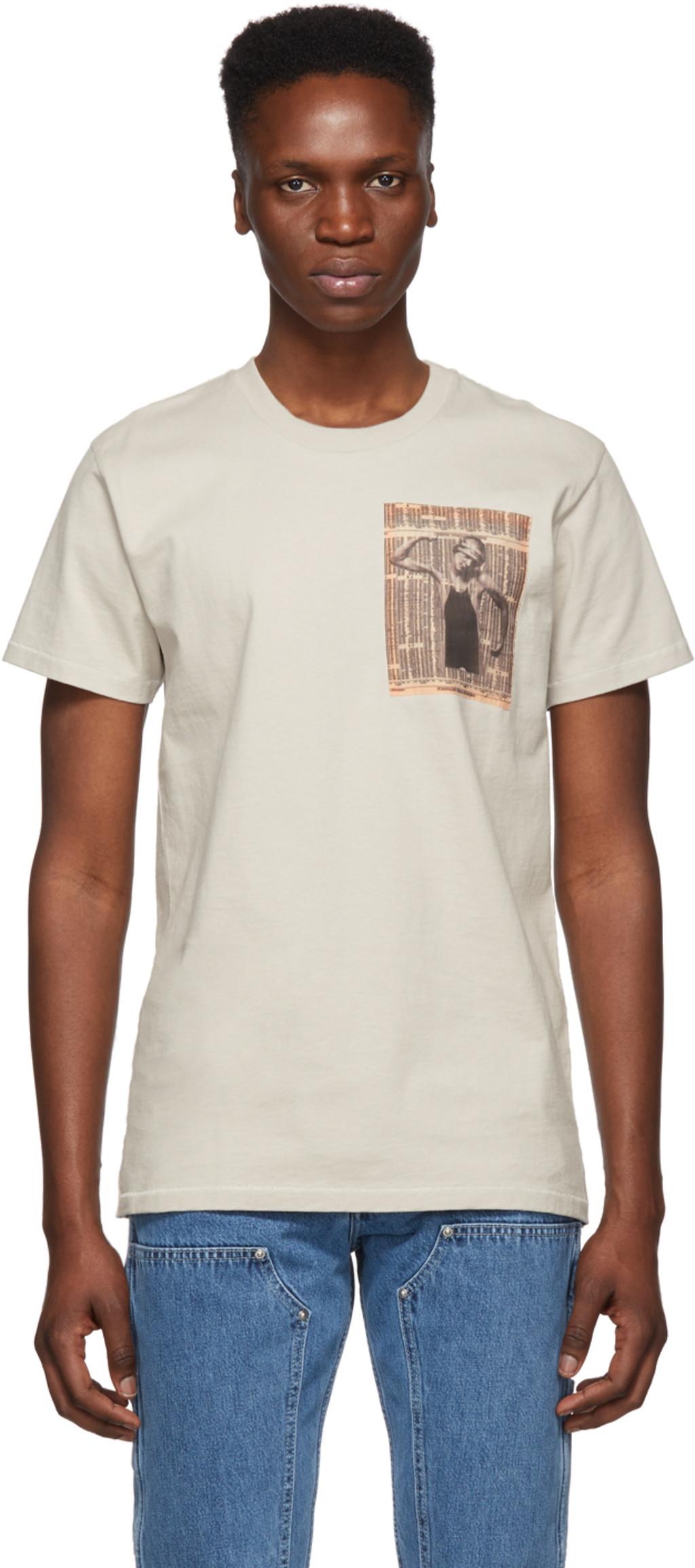 9a365af1e Helmut Lang for Men SS19 Collection | SSENSE UK