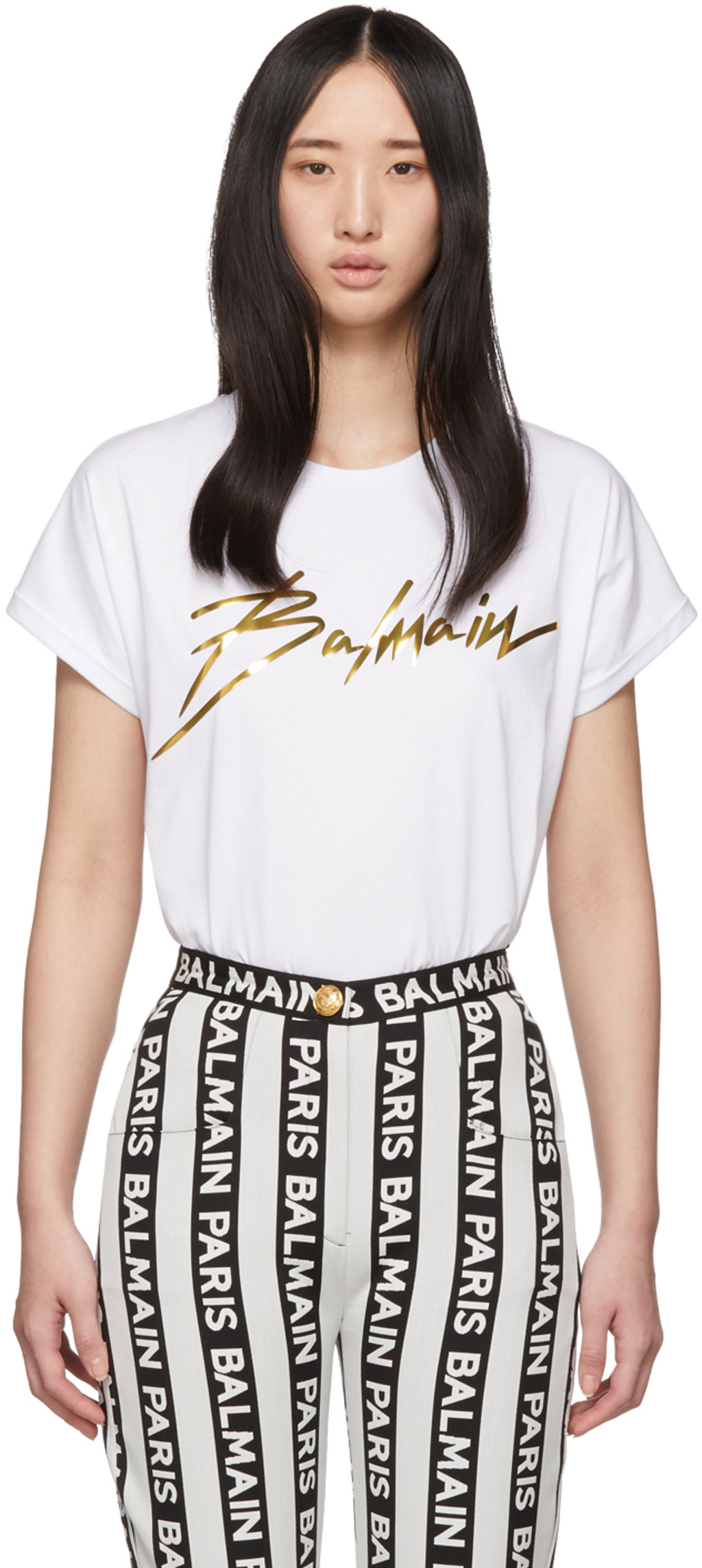 94d962d0 Balmain for Women SS19 Collection | SSENSE