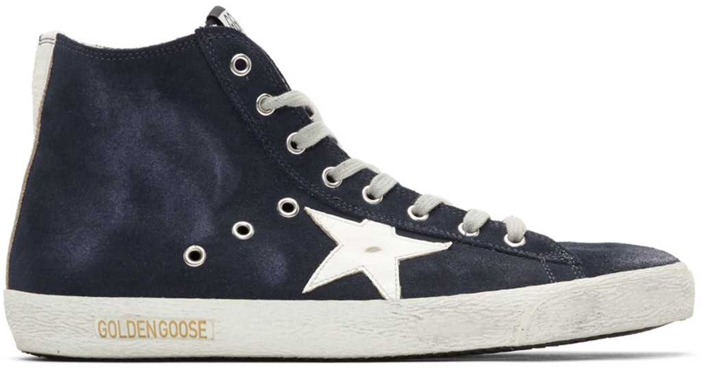 afb3d885ff35e Golden Goose for Men SS19 Collection