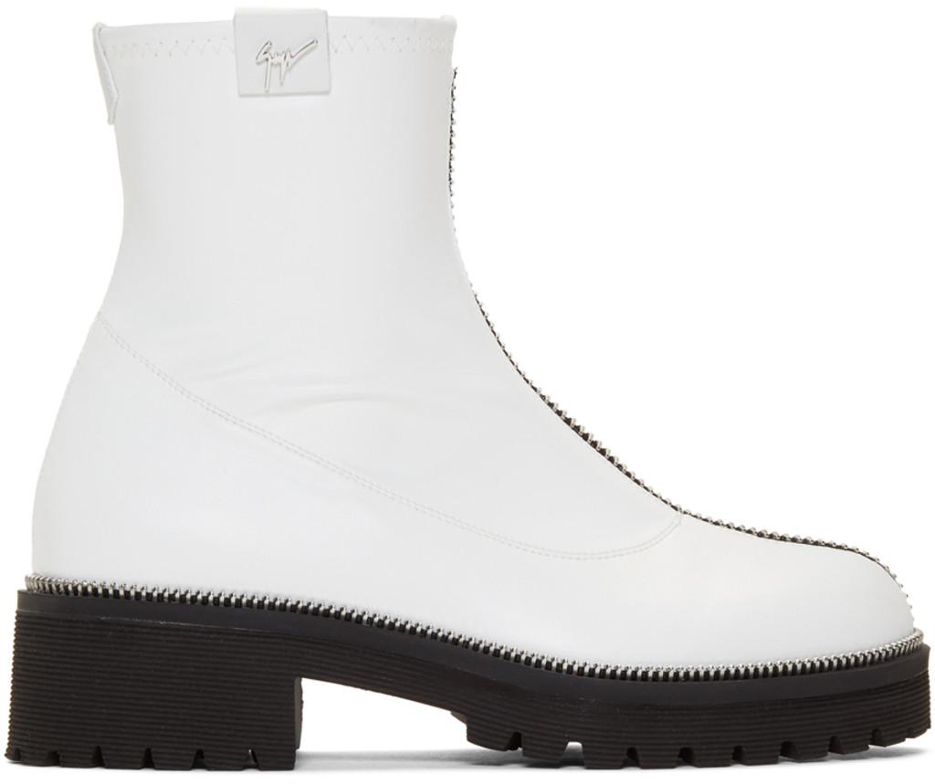 separation shoes 0e60d 73e62 Giuseppe Zanotti for Women SS19 Collection   SSENSE Canada