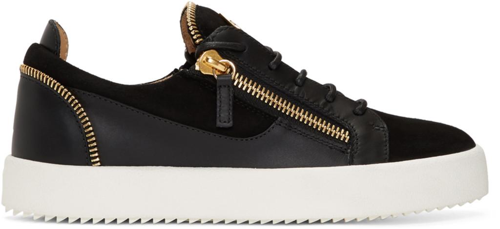 9fb5a6b86b66e Giuseppe Zanotti low top sneakers for Men | SSENSE