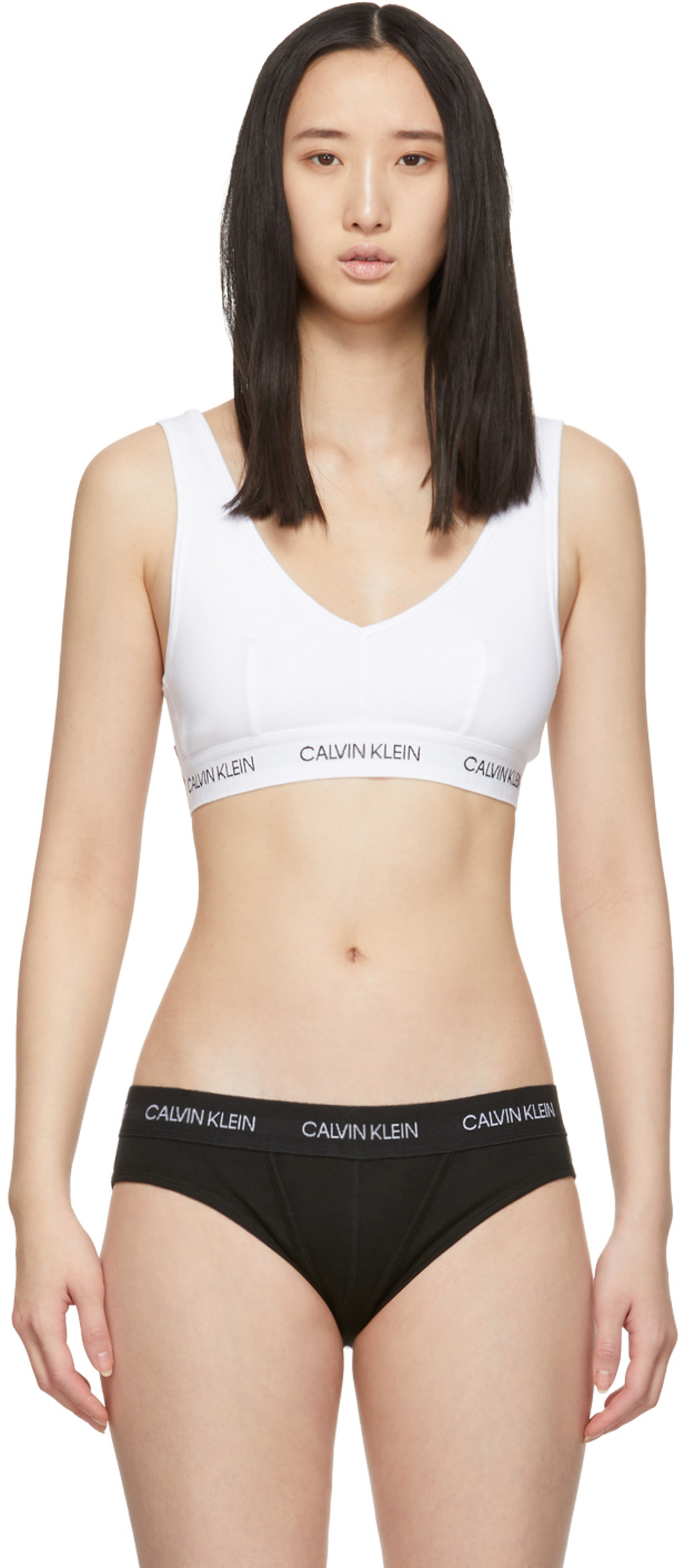ae597f6e280 Calvin Klein Underwear for Women SS19 Collection