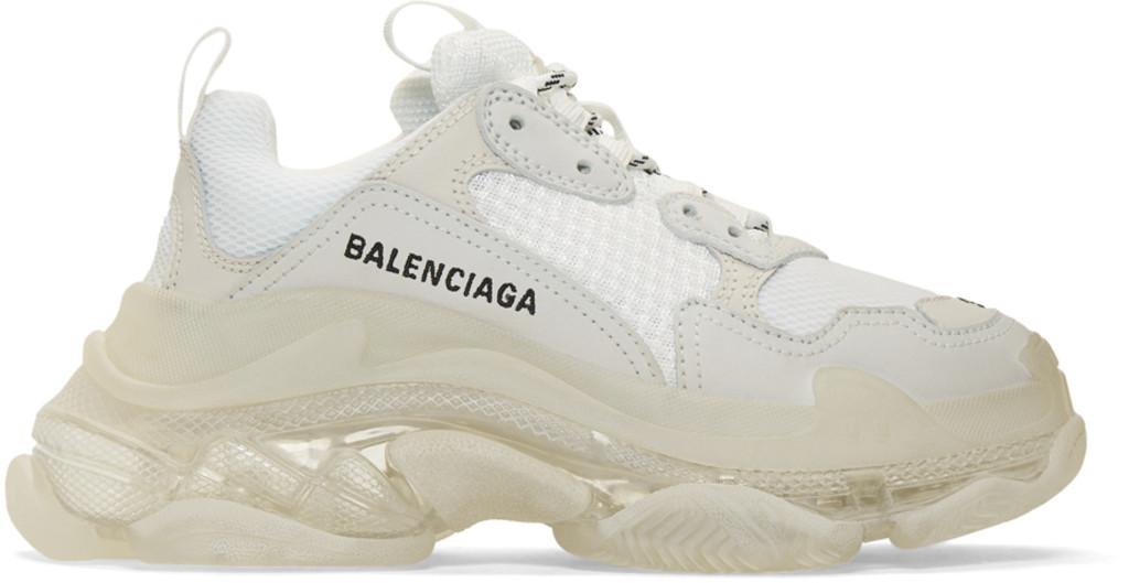 d426af0970 Balenciaga sneakers for Women | SSENSE UK