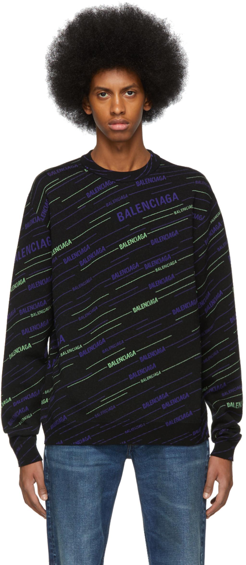 58dba7cf Balenciaga for Men SS19 Collection | SSENSE