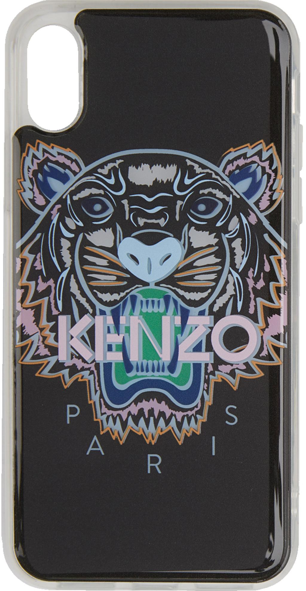 babdf6dc Kenzo iphone cases for Men | SSENSE Canada