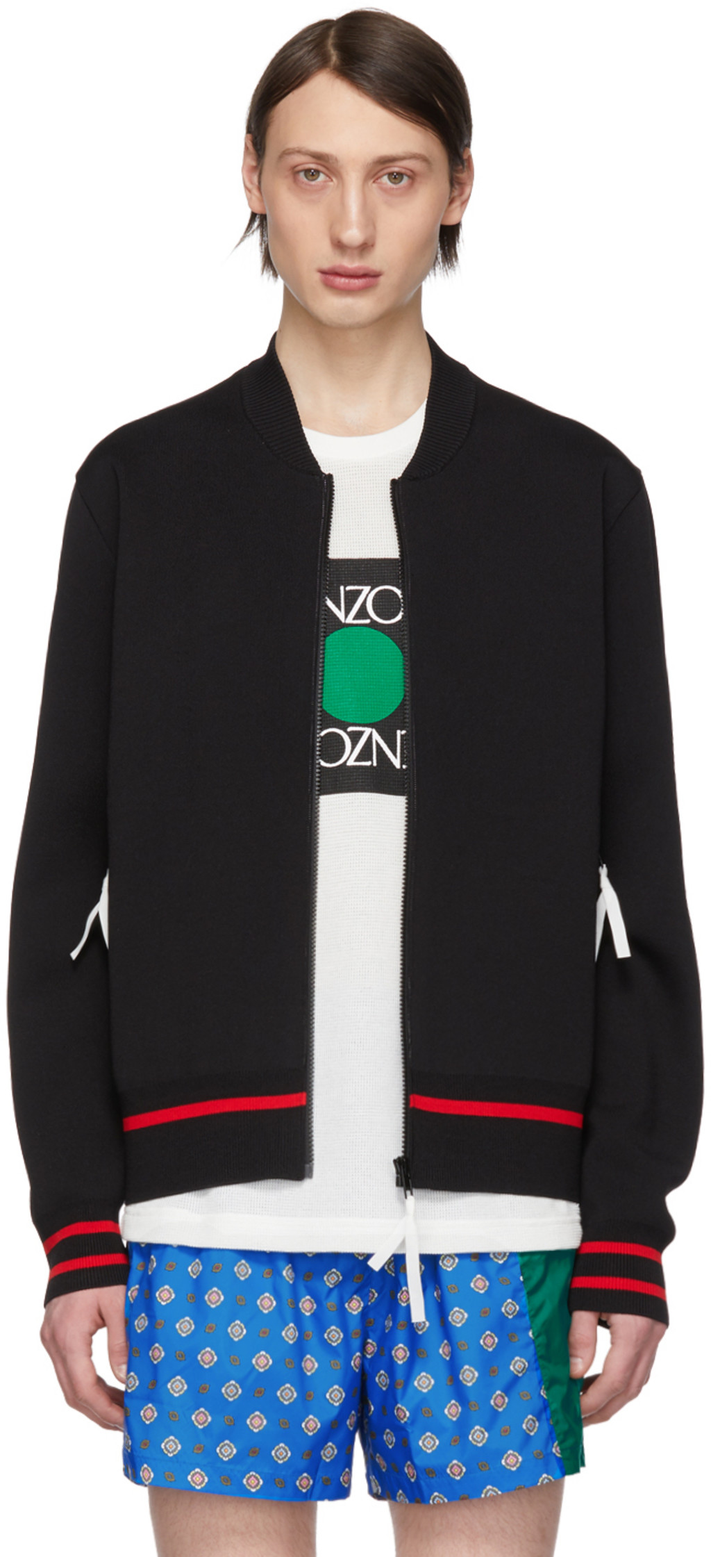 31e0ad6504d2 Kenzo for Men SS19 Collection