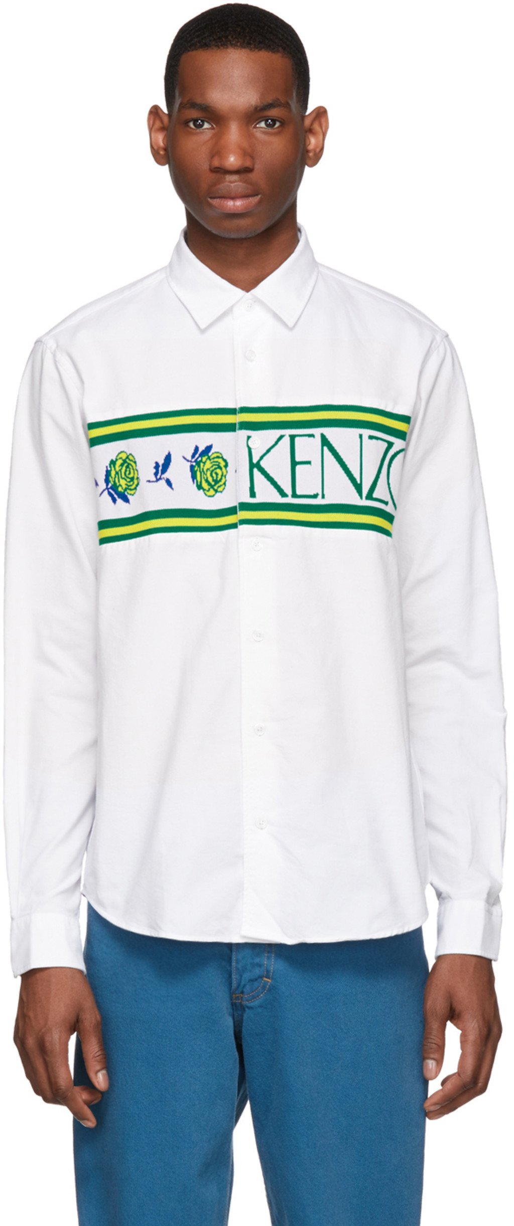 3c6764c3 Kenzo for Men SS19 Collection   SSENSE