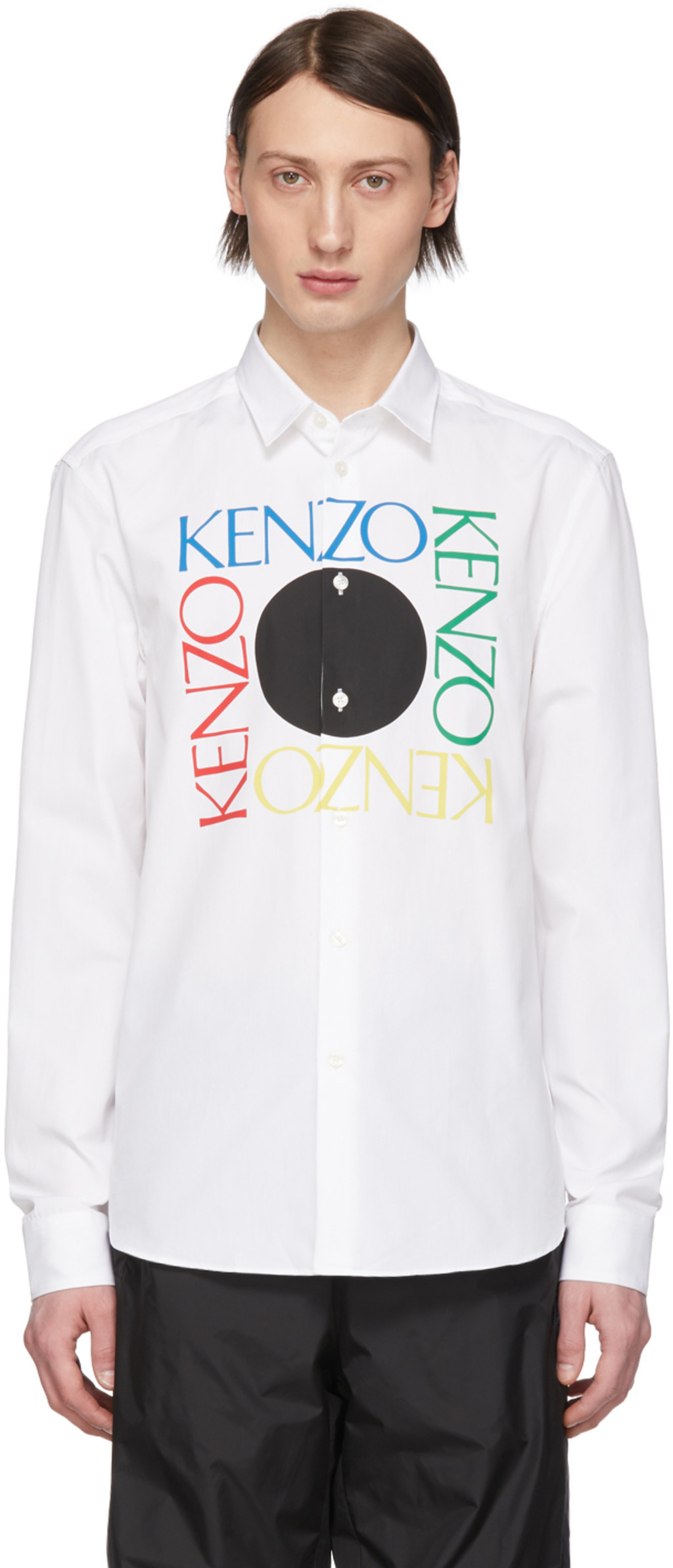 c3fac63fb Kenzo for Men SS19 Collection | SSENSE