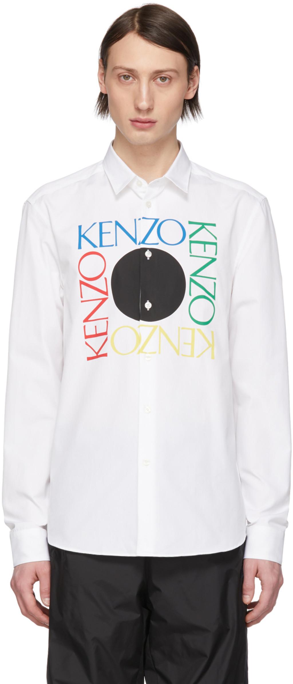 de78f725 Kenzo for Men SS19 Collection | SSENSE UK