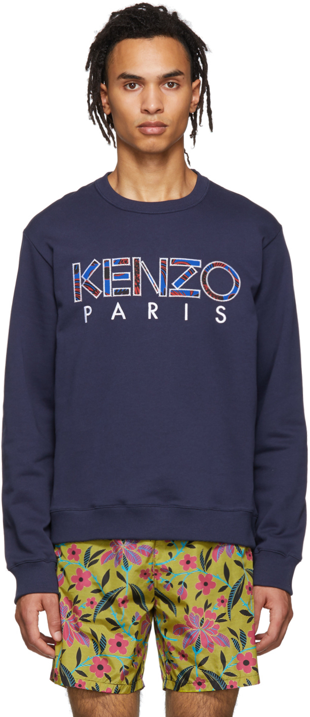 404fbd26 Kenzo for Men SS19 Collection | SSENSE UK