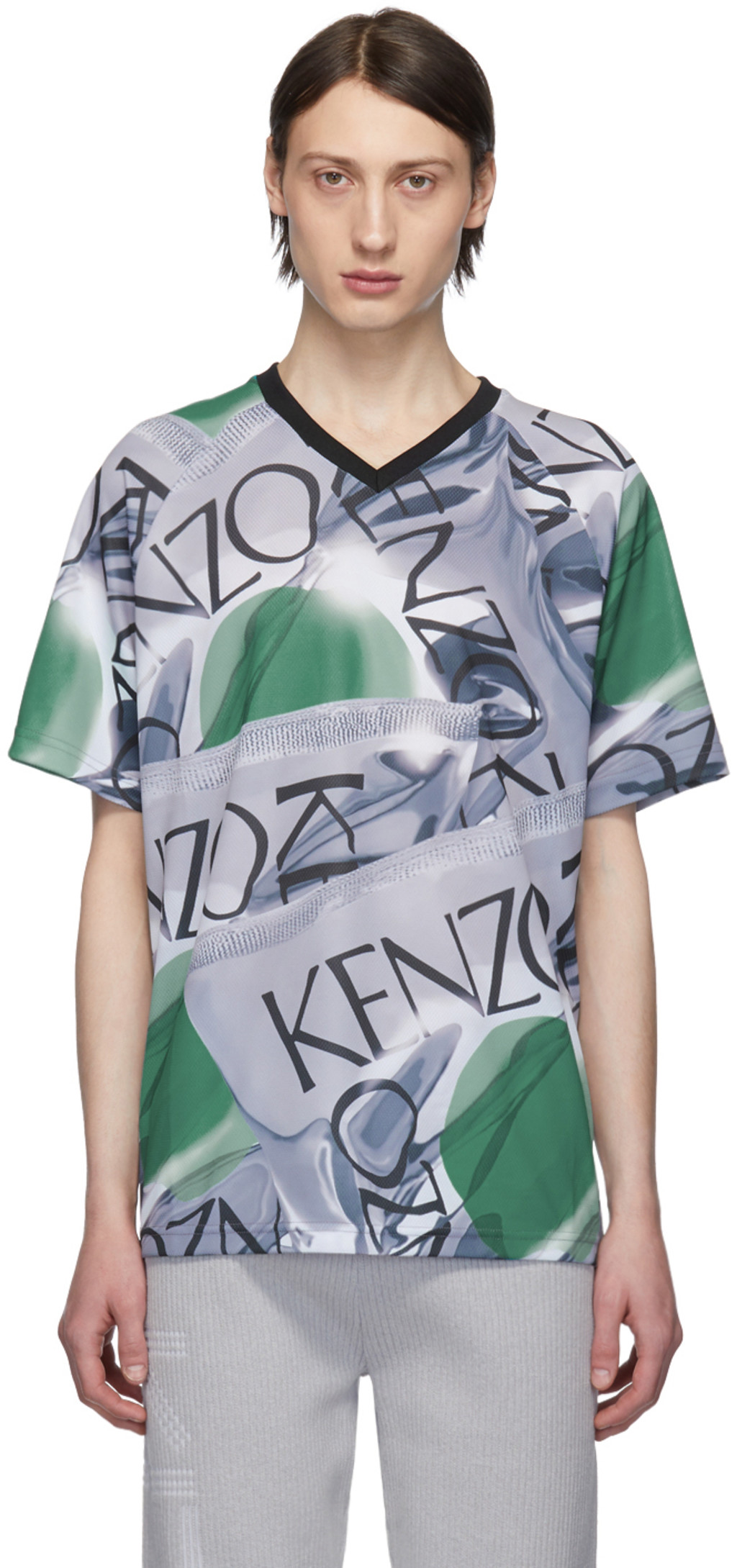 best loved 06229 ffe7c Kenzo for Men SS19 Collection   SSENSE UK