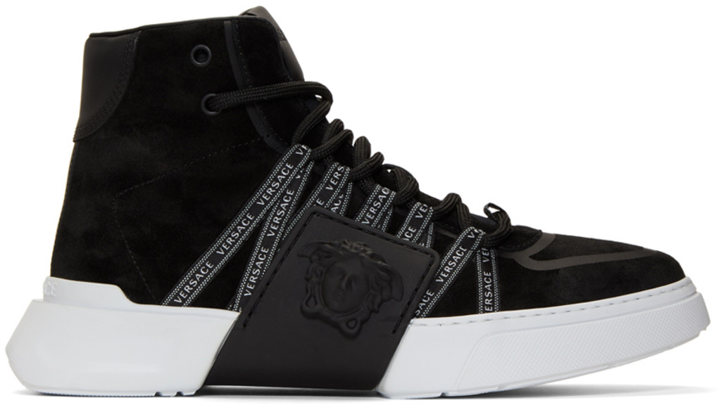 bdc078d9d2a Versace shoes for Men