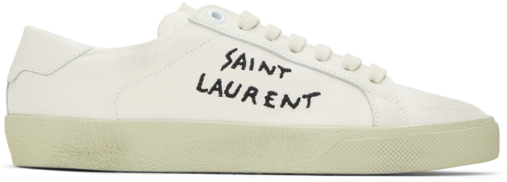 01f8ccd111 Saint Laurent sneakers for Women
