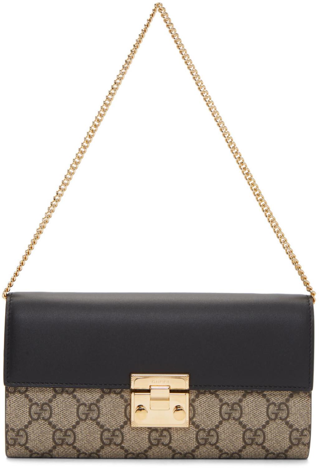 9fea50a6 Gucci bags for Women | SSENSE