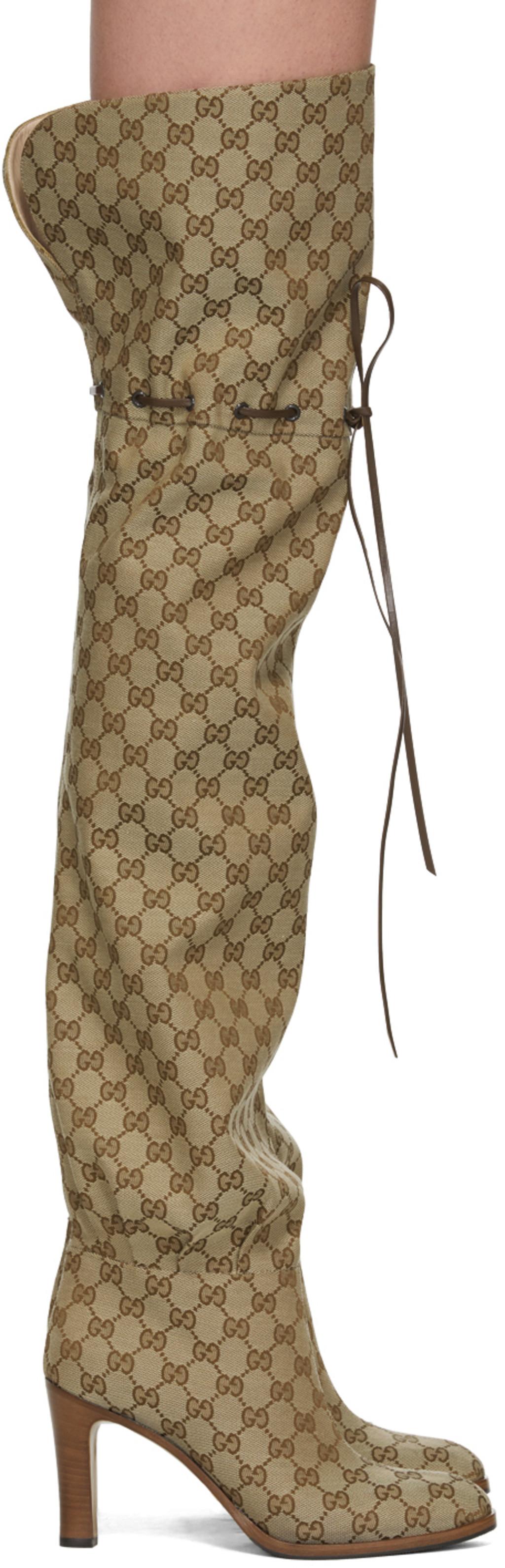 ac0071ba3246fc Gucci shoes for Women | SSENSE